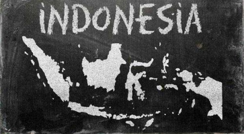cover Fakta Mencengangkan Indonesia