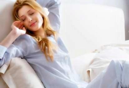 Foto Manfaat Bangun Pagi Hari Bagi Kesehatan Manusia