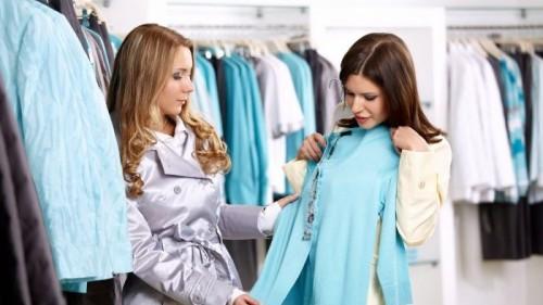 Foto Bahaya Memakai Baju Baru,Tanpa Dicuci!