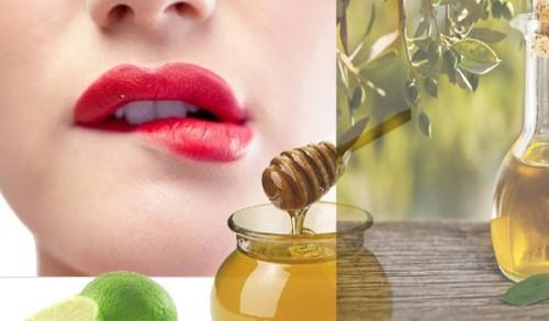cover Cara Memerahkan Bibir Dengan Jeruk Nipis