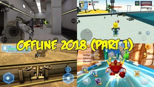 Foto Game Offline Android Terbaik 2018 yang Seru dan Irit Memory
