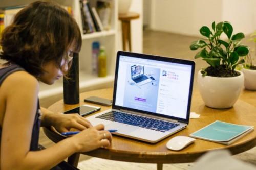 Foto Intip 4 Tips Mendapatkan Uang Tambahan Tanpa Modal Buat Mahasiswa!