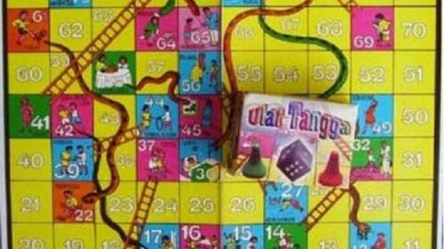 cover Tanpa Smartphone, 5 Permainan Tradisional Ini Bikin Ngabuburit Seru