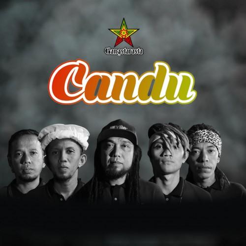 """cover GANGSTARASTA keluarkan singgle baru yang berjudul """"CANDU"""""""