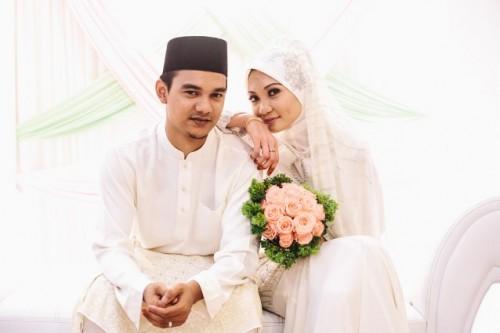 Foto Manfaat Pernikahan
