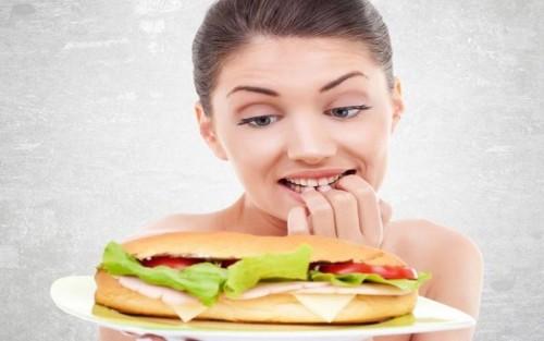cover 5 Cara Efektif Mengurangi Rasa Lapar