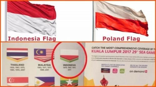 cover 6 Alasan Kenapa Banyak Bendera Nasional yang Mirip di Dunia. Bukan Karena Nggak Kreatif Lho