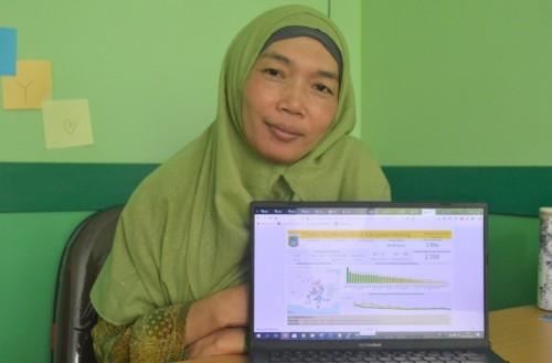 cover Antisipasi DBD, Dosen ITS Ciptakan Aplikasi e-Jatim Sehat untuk Indonesia