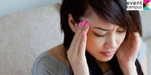cover Cara Meredakan Sakit Kepala dengan Alami, Tanpa Efek Samping