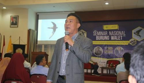 cover Indonesia Pengekspor Sarang Burung Walet Terbesar di Dunia