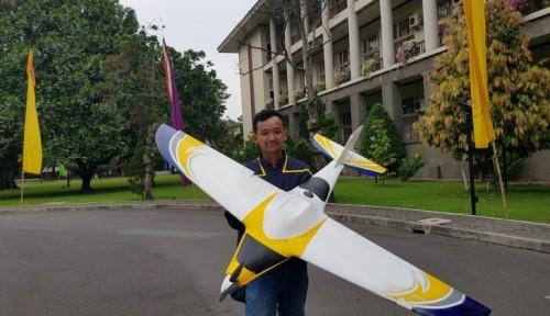 cover Inovasi Pembasmi Hama Tanaman dengan Drone Otonom