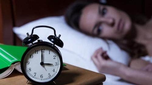 cover Insomnia? Ini cara sederhana mengatasi insomnia