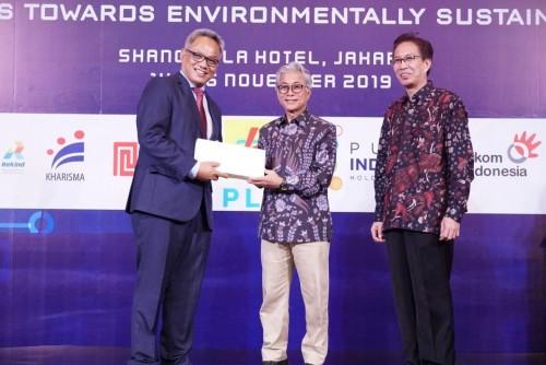 cover ITS dan IKA ITS Serius Garap Energi Baru Terbarukan di Indonesia