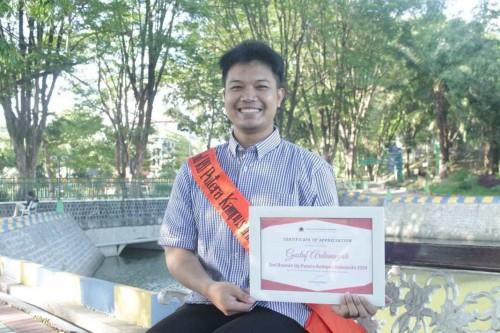cover Mahasiswa UNS jadi Juara 3 Putra-Putri Kampus Indonesia