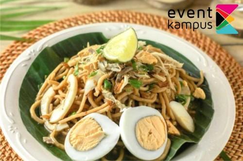 cover Makanan Khas Kalimantan