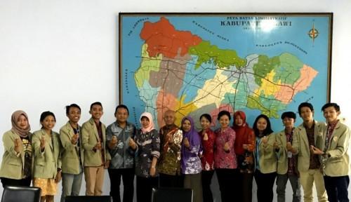 cover Tim KKN-UGM Beri Penguatan Desa Tangguh Bencana di Lombok Utara