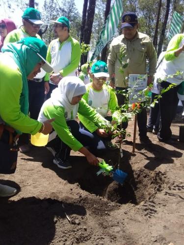 cover UB Forest Diresmikan Sebagai Zona Konservasi Keanekaragaman Hayati