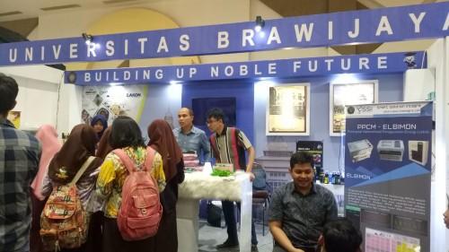 cover UB Kenalkan Badan Inkubator Wirausaha di JP Hello Campus