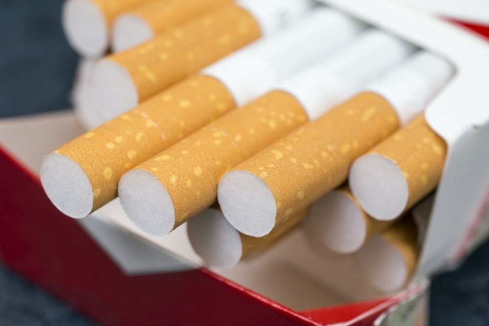 Zat-zat Berbahaya yang Terkandung di Dalam Rokok - Eventkampus.com