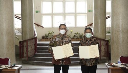 cover UGM dan Yayasan Dompet Dhuafa Republika Jalin Kerja Sama Bidang Pertanian