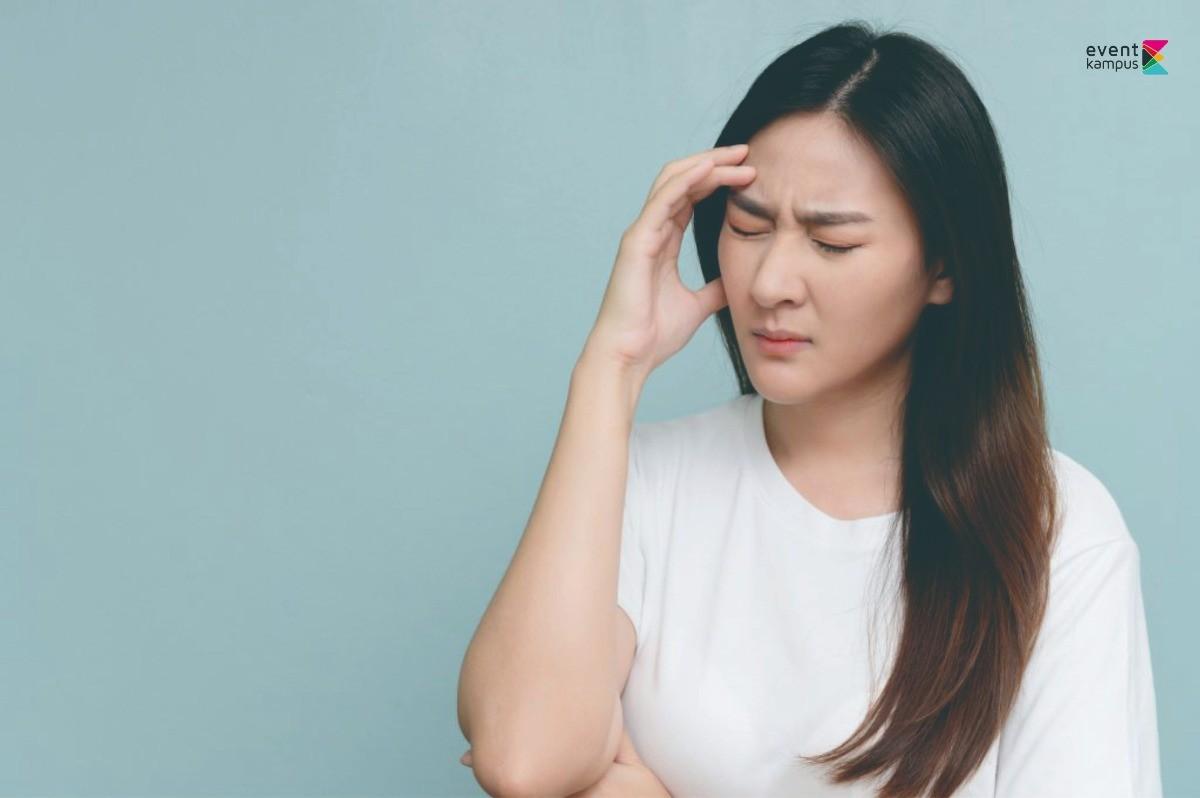 Jenis Migrain yang Harus Diketahui dan Cara Mengatasinya ...