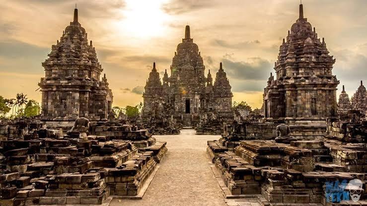 Sejarah kerajaan majapahit - Eventkampus.com