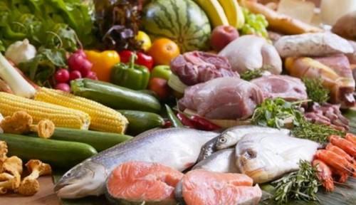 cover Ahli Gizi UGM: Mengonsumi Makanan Sehat  Mampu Cegah Covid-19