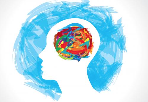cover Bahaya Diagnosis Diri Terhadap Kesehatan Mental
