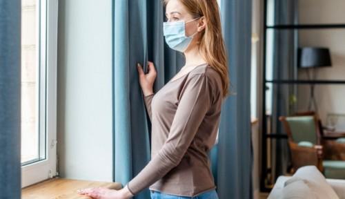 cover Isolasi Selama Pandemi Dapat Sebabkan Cabin Fever