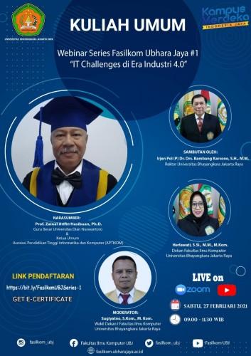 cover IT Challenges di Era Industri 4.0