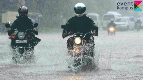 cover Tips Berkendara di Musim Hujan