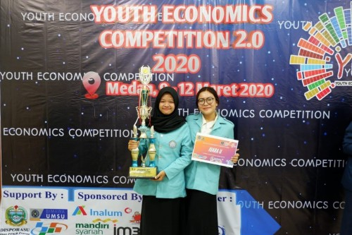 cover UNS Raih Juara 2 dalam Ajang Youth Economic Competition 2.0
