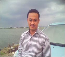 Foto Mulyo Budi Setiawan, SE, MM.