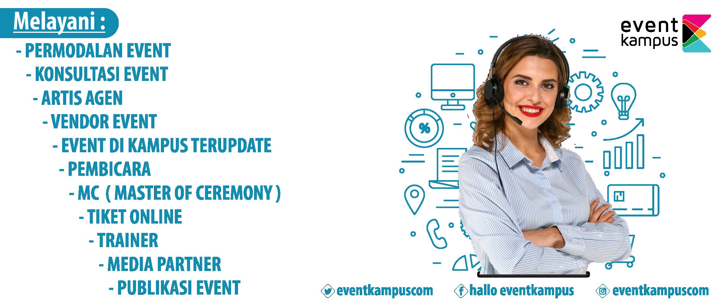 Company Profil Eventkampus.com