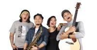 foto Bonita & The Hus Band