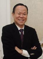 foto Dr. Ponijan Liaw, M.Pd, CPS