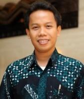 foto Ahmad Agus Setiawan, PhD