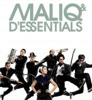 foto Maliq & D'Essentials