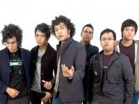 foto Nidji Band