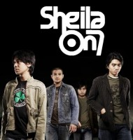 foto Sheila On 7