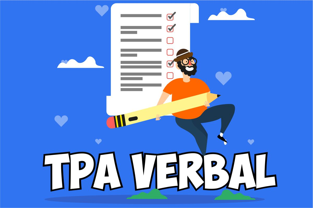 cover TPA Verbal