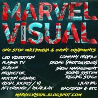 foto Marvel Misual