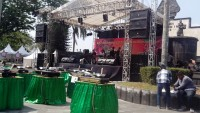 foto Pusat Sewa Panggung Yogyakarta