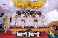 foto Tasrika Wedding